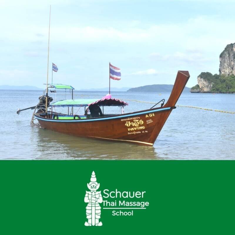 Thaimassage krabi Thai Massage